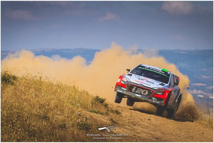 2016.gada labākie momenti WRC čempionātā