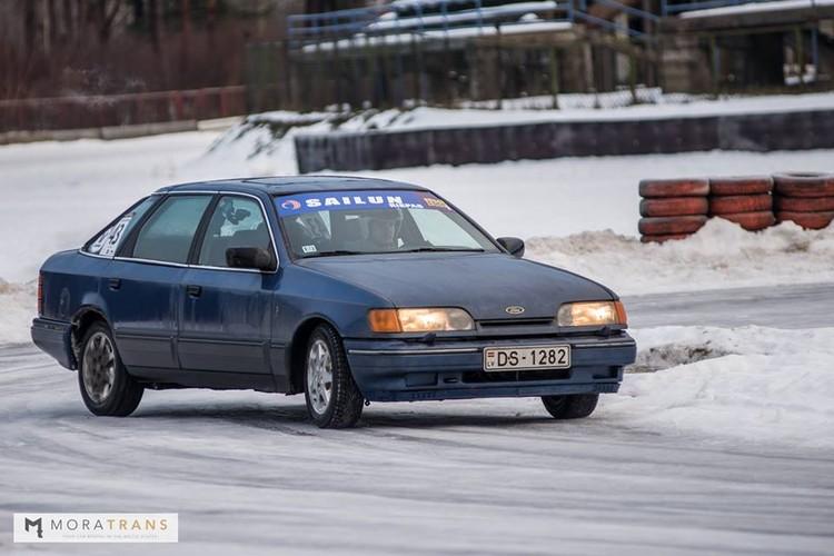 Rīgas Ziemas kausa 4.posms