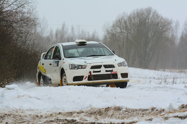 'Halls Winter Rally 2017'