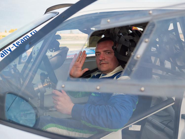 Baltijas autošosejas čempionāta 2. posms Pērnavā