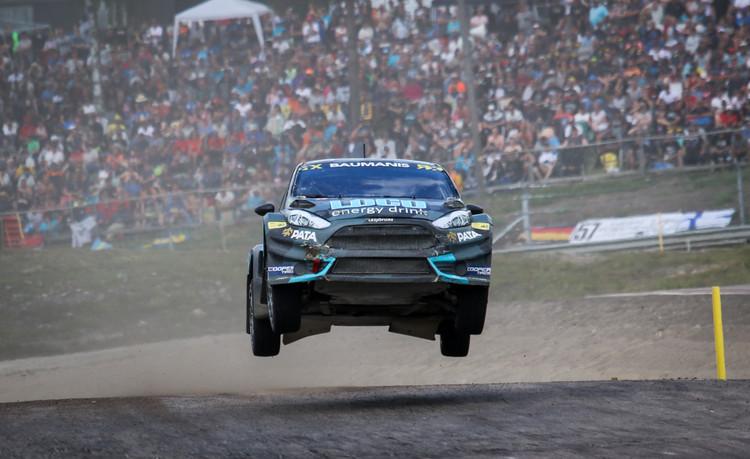 Jānis Baumanis pirmo reizi iekļūst pasaules RX finālā