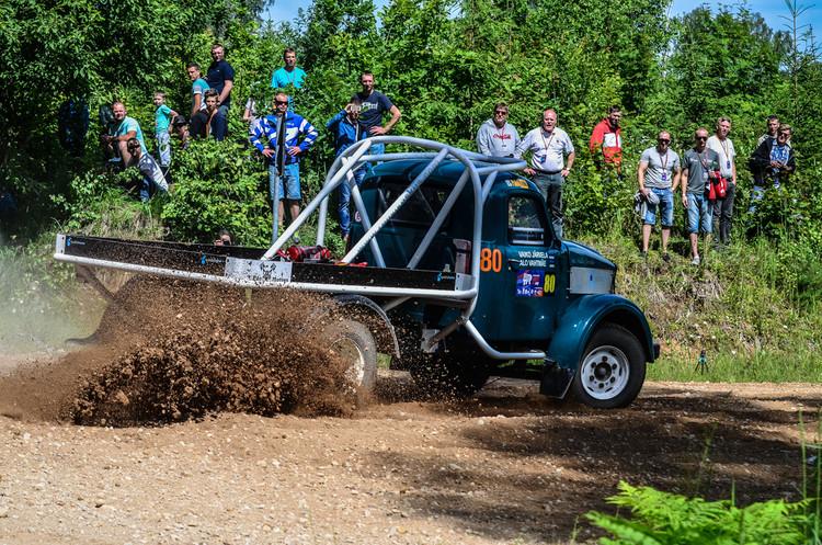 Tartu Rally 2017