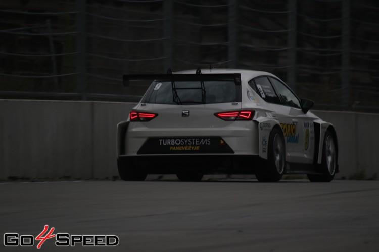 ENEOS Riga Summer Race 1. diena