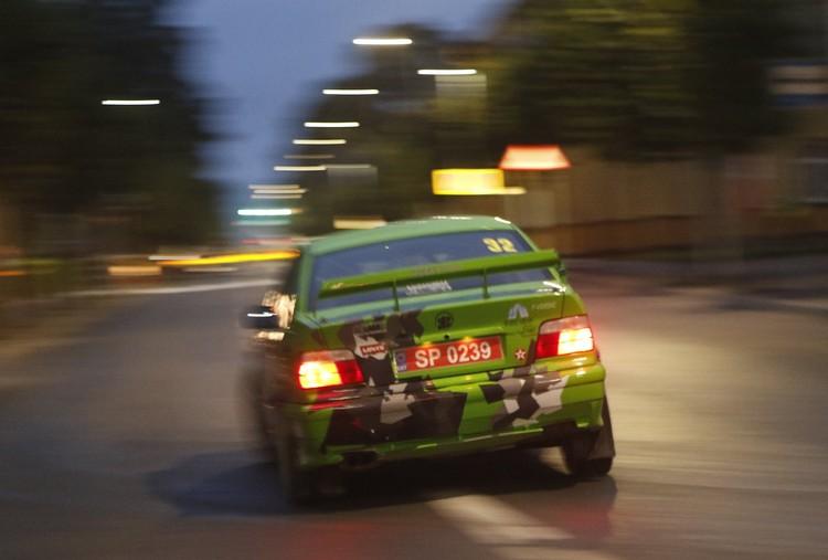 Louna-Eesti Rally