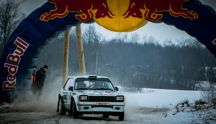Rally Alūksne 2018 (Olafs Ezertēvs)