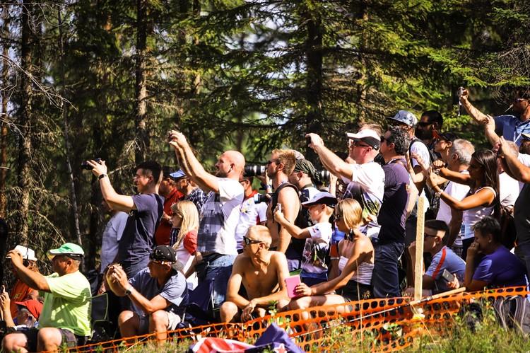 Somijas WRC rallijs