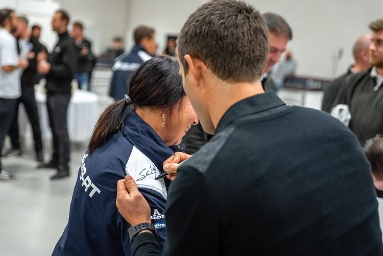Ožjē un Ingrasija atvadās no M-Sport komandas