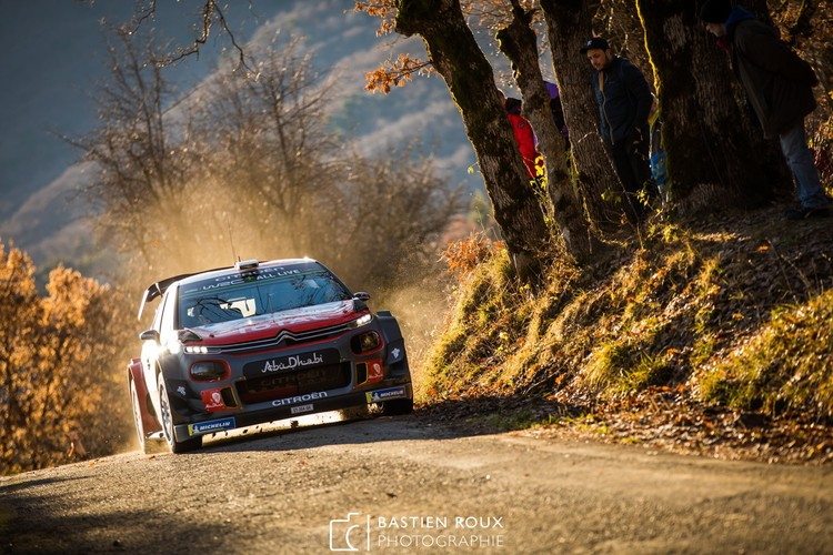 WRC piloti un komandas gatavojas jaunajai sezonai