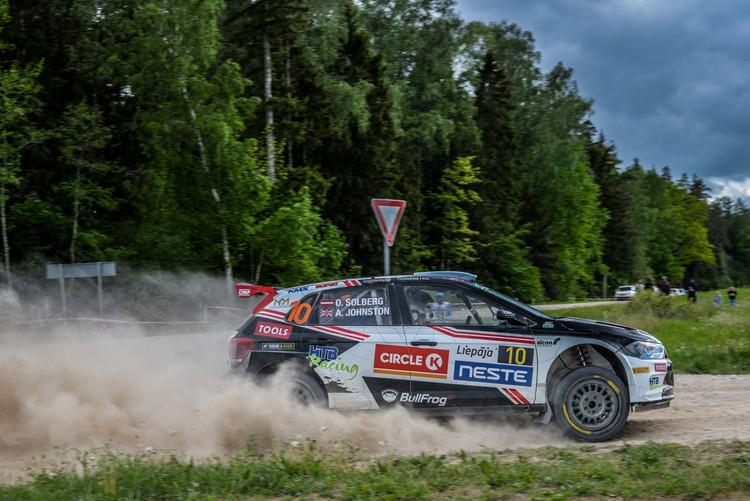 Rally Liepāja 2019