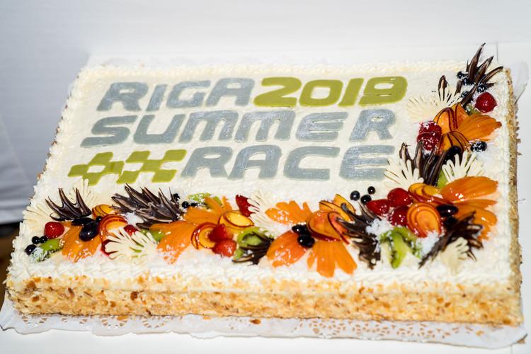 Biķernieku trasē sācies Riga Summer Race