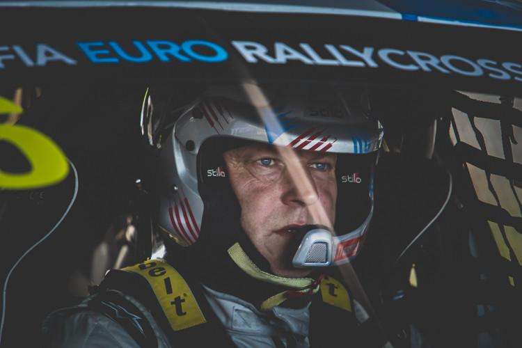 Neste World RX of Latvia 1. diena (Olafs Ezertēvs)