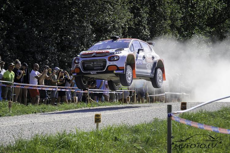 'Rally Liepāja'
