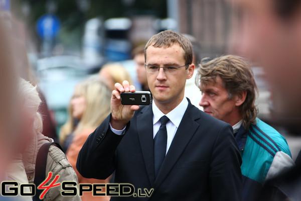 F1 Vecrīgā 2010