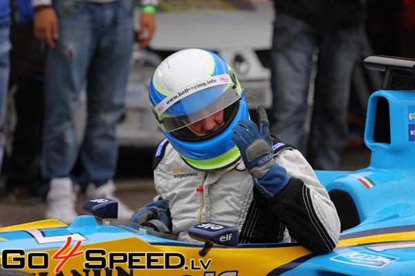 F1 Biķerniekos 2010