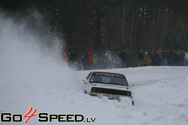 KTSK Ziemas kauss 2.posms 2011