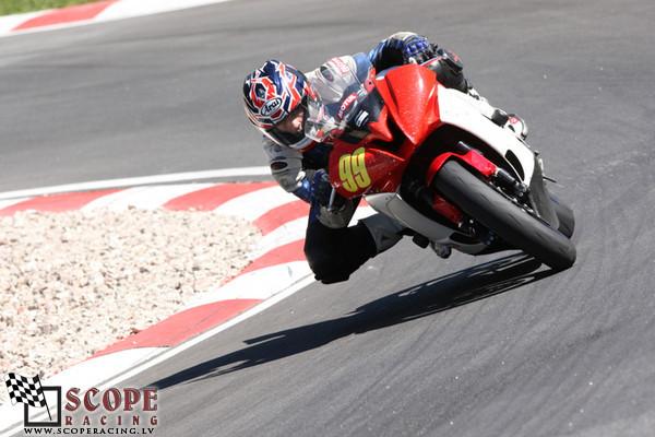 Durka Racing 2008