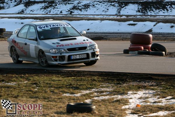 LRČ Ziemas kauss 7.posms 2008
