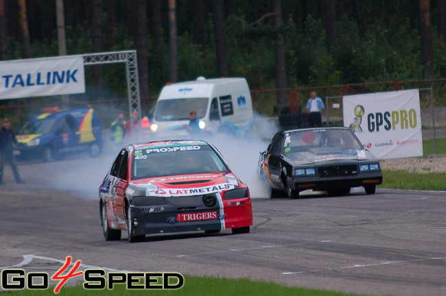 Latvijas čempionāts dragreisā 5. posms