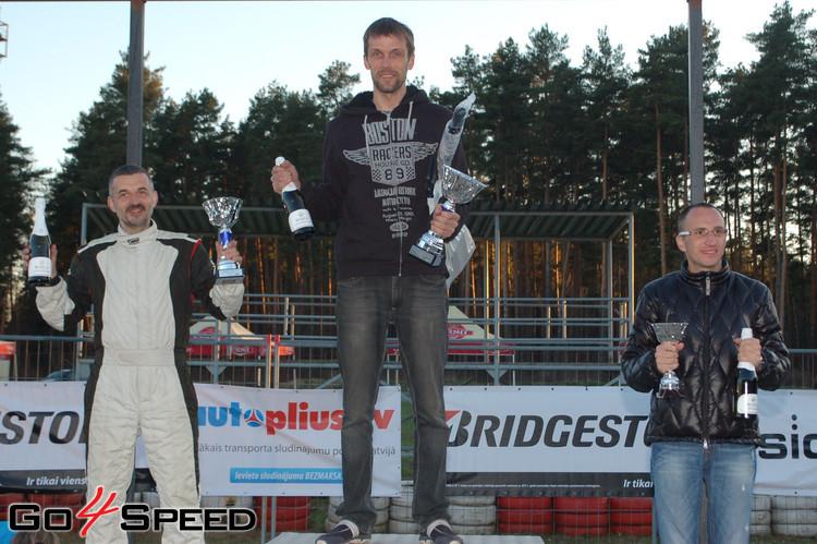 Latvijas čempionāts dragreisā 1. posms