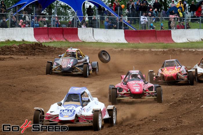 Eiropas čempionāts autokrosā Mūsā