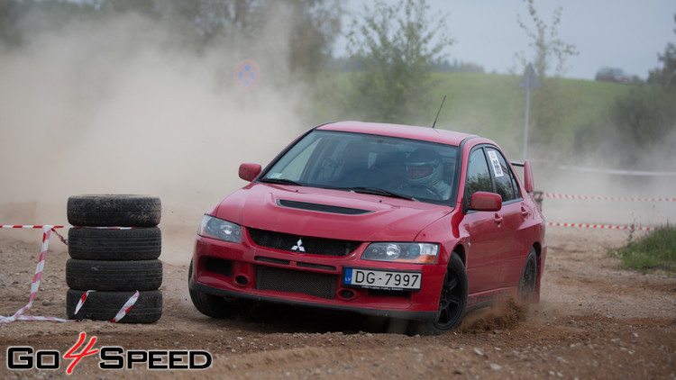 "Rallija Supersprints ""Cēsis"""