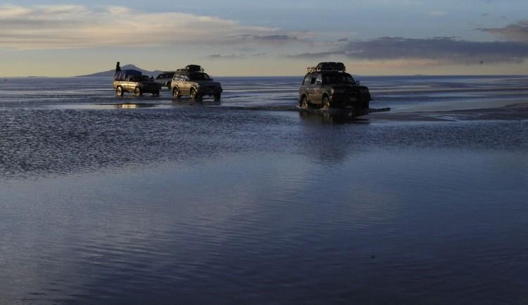 Dakaras rallija skaistākie un sāpīgākie mirkļi