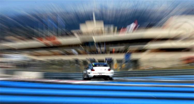 Citroen braucēji neapturami arī otrajā WTCC posmā
