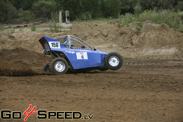 Supersprints Rullītis 2009