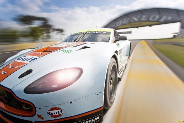 2014.gada pasaules labākie kadri autosportā