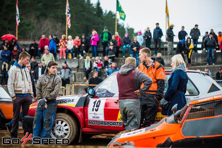 Latvijas un Baltijas autokrosa čempionāta 1. posms