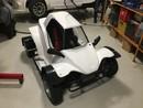 Mini Havel Beta RSX bagijs