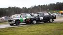 Izīrē sporta auto dalībai Rallycross.lv LADA RX klasē