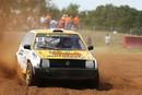 Autokross / Rallycross VW GOLF 2