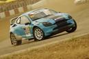 Rallycross Ford Puma Maxi 4x4 Division-1 / SUPERCAR