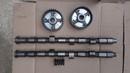 Autokrosa / rallijkrossa Honda Civic rezerves daļas