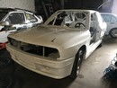 iesākts BMW E30 RX