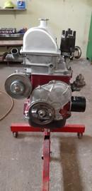 VAZ sporta dzinējs