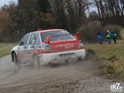 VIDEO: Austrietis ar Ožjē 'Volkswagen Polo WRC' izcīna uzvaru, Lielkājim 8.vieta