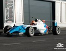 VIDEO: Valters Zviedris aizvada testus ar 'Formula 4'