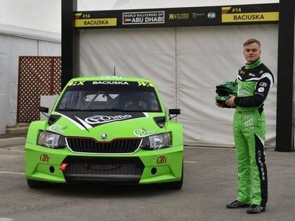 VIDEO: 'ESmotorsport-Labas GAS' komanda atrāda jauno dizainu
