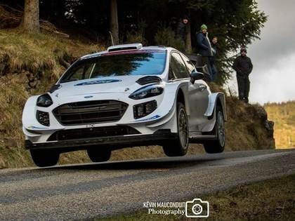 VIDEO: Lapi un M-Sport komanda gatavojas jaunajai WRC sezonai