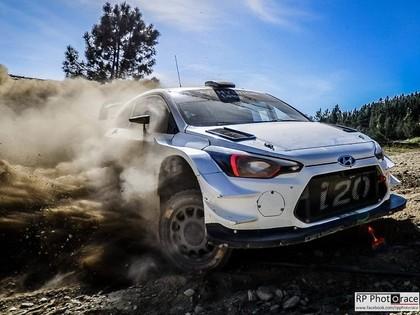 VIDEO: 'Hyundai' testos demonstrē lielisku ātrumu