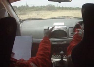 VIDEO: Aizveries un nestāsti man kā braukt