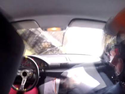 VIDEO: Avotiņš/Politiko minirallijā 'Latvija' uzmet kūleni