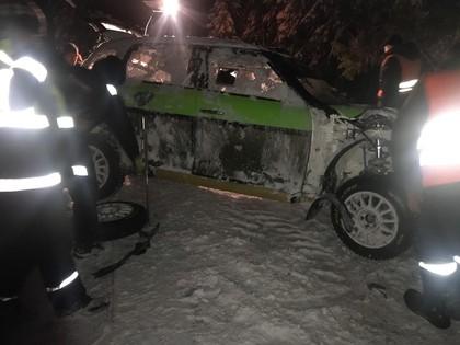 FOTO: Gorbans testos piedzīvo avāriju