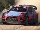 VIDEO: Lēbs gatavojas Spānijas WRC rallijam