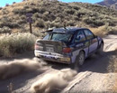 VIDEO: Kens Bloks aizvada testus ar 'Ford Escort Cosworth'