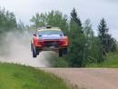 VIDEO: Grjazins, klāt esot Otam Tanakam, Igaunijā testē 'Hyundai i20 R5'