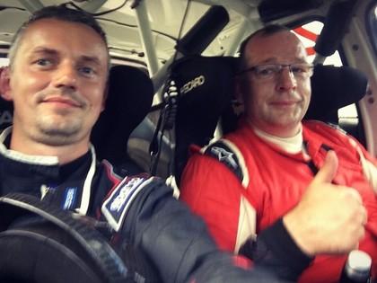 VIDEO: Vorobjovs/Pūķis izcīna uzvaru Rally Žemaitija noslēdzošajā ātrumposmā