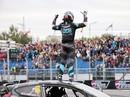 VIDEO: Baumanis pēc lieliska starta finālā izcīna piekto vietu